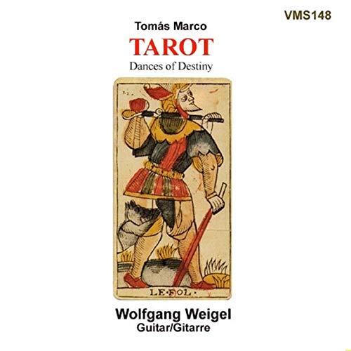 Tarot: La maison de dieu