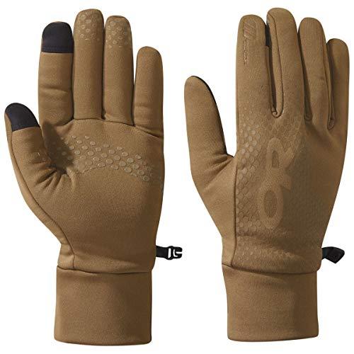 Outdoor Research Men's Vigor Heavyweight Sensor Gloves - Breathable, Wicking Fleece Liner