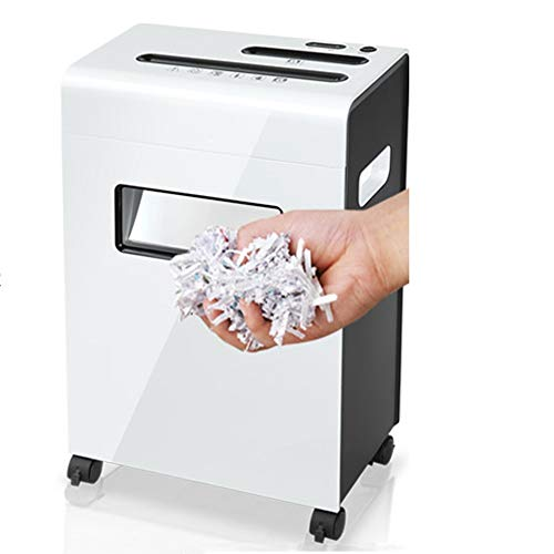 Purchase Rnwen Electric Shredder Shredder Electric Office Household Small Mini Shredder Crusher Simp...