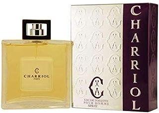 Charriol Pour Homme Eau de Toilette for Men - 50ml