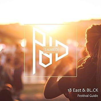Festival Guide EP