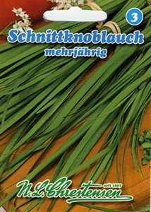Schnittknoblauch (Portion)