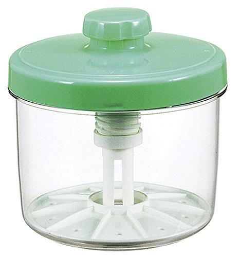 4-Zoll-Libelle Instant Gurken Instrument Mommy Runde (Japan Import / Das Paket und das Handbuch werden in Japanisch)