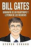 Bill Gates: Biografía de un filántropo y leyenda de los negocios