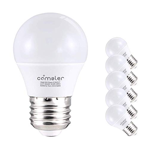 a15 led ceiling fan bulb - 5