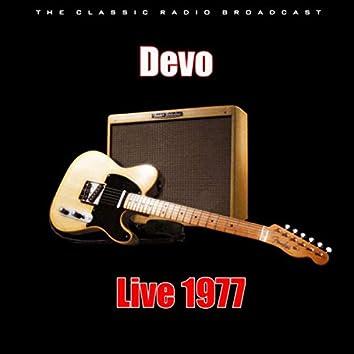 Live 1977 (Live)