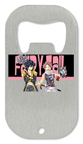 Fairy Tale Anime Artwork flesopener