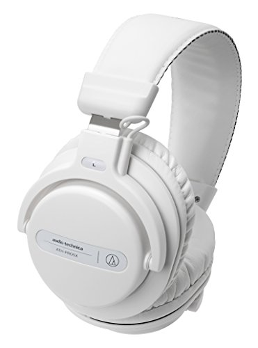 Audio-Technica ATH-PRO5XWH DJ Kopfhörer
