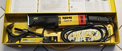 REMS Tiger set Reciprozaag (elektrisch)