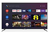 Best 75 Inch Tvs - Caixun 75-Inch Smart TV 4K UHD LED TV Review