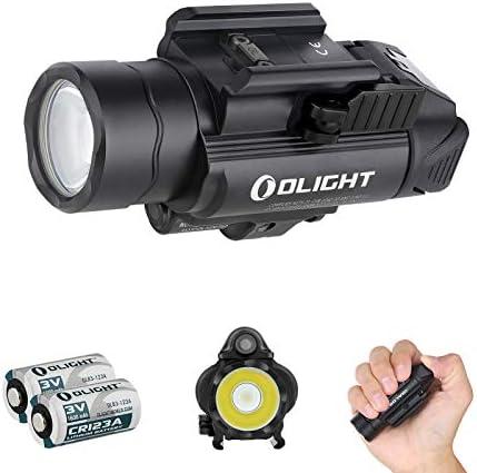 Top 10 Best olight weapon mounted light