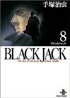 Black Jack―The best 14stories by Osamu Tezuka (8) (秋田文庫)