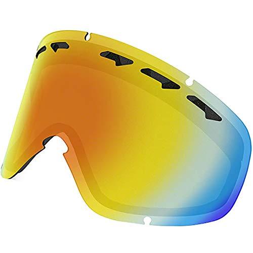 Oakley RL-o-Frame-2.0-Pro-XS-4 Lentes de reemplazo para gafas de sol, Multicolor, 55 Unisex Adulto