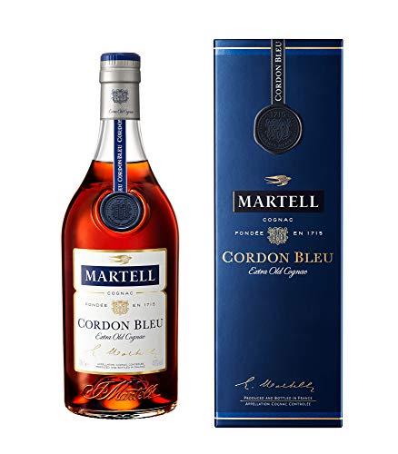 Martell Cordon Bleu Cognac, 70 cl