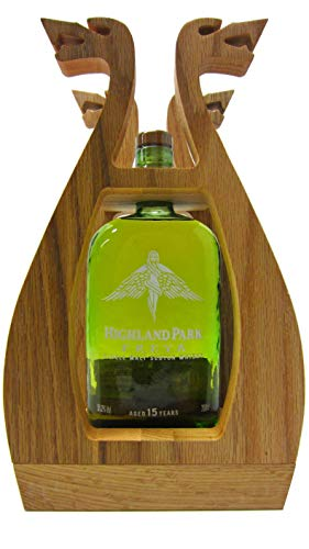 Highland Park FREYA 15 Years Old Valhalla Collection + GB 51,2% 0,7 l