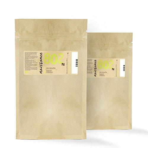 Naissance Cera Emulsionante- Ingrediente Natural - 400g (2 x 200g)