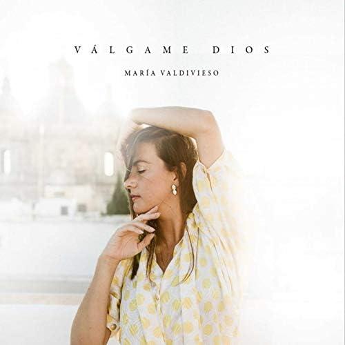 María Valdivieso