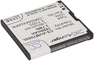 amplicomms powertel m7000