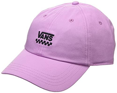 Vans Court Side Hat Tapa, Violeta orquídea, Talla única para Mujer