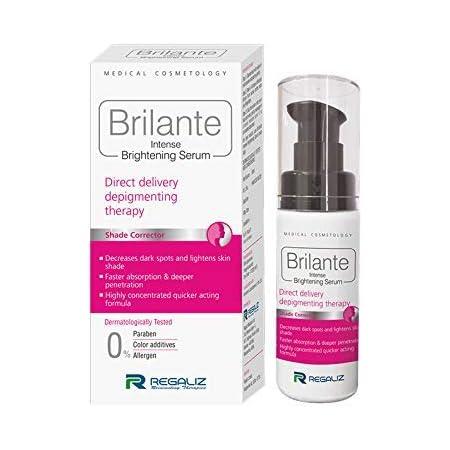 REGALIZ Brilante Serum, white, 30 millilitre (KT-B-015)
