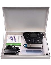 Permanente Tatoeagemachines BIOMASER®-kit voor Tatoeagemake-Upapparaat Bevat Intelligente digitale voeding en Permanente Tatoeagepen met 10 Stuks Microblading-tatoeagenaald