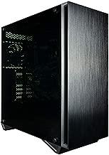 Empowered PC Sentinel Gamer PC (Liquid Cooled Intel Core i9 K-Series, 64GB RAM, 1TB NVMe SSD + 2TB HDD, NVIDIA GeForce RTX 3070 8GB, 750W PSU, AC WiFi, Windows 10 Home) Gaming Tower Desktop Computer