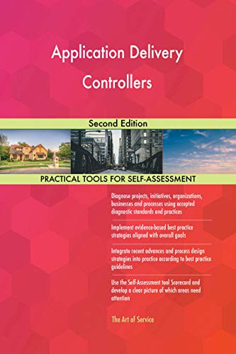 Application Delivery Controllers Second Edition (English Edition)