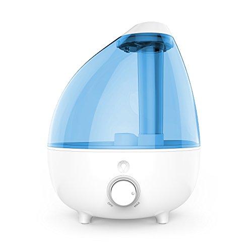 Pure Enrichment MistAire XL Ultrasonic Cool Mist Humidifier