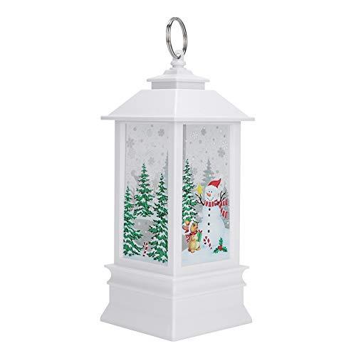 Combort Kerstmis decoratieve kaars lantaarns kandelaar lamp kandelaar lantaarn licht hangende lantaarns Kerstmis leveringen