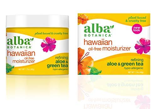 Alba Botanica Hawaiian Oil Free Moisturizer