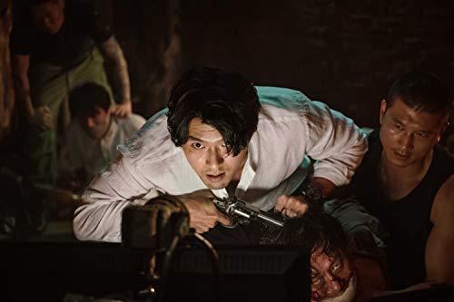 57位:JKフィルム『ザ・ネゴシエーション』