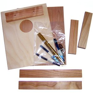 Thumb Piano KIT- DIY Kids Woodworking Project- Music Education