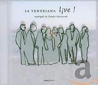 La Venexiana Live!