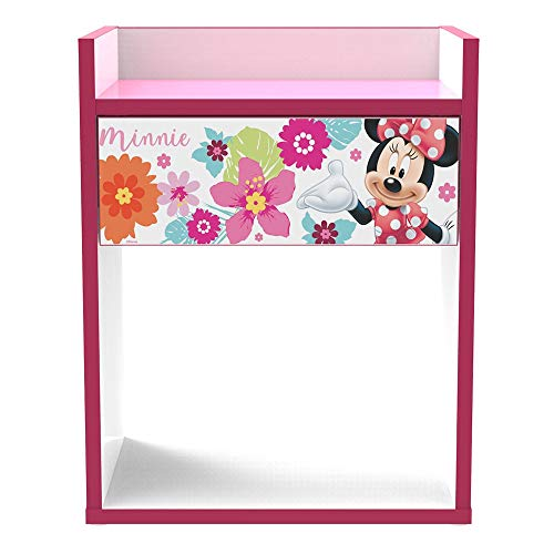 Minnie Bloom Table de Chevet