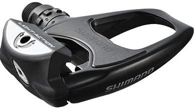 SHIMANO R-540 Pedales de Carretera, Unisex Adulto