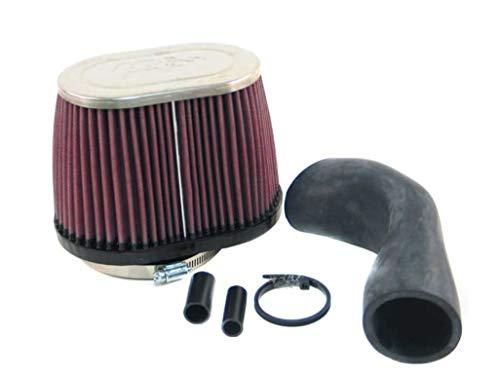 Preisvergleich Produktbild K&N 57-0045 Waschbarer und wiederverwendbarer KFZ Hochleistungsluftfiltersystem