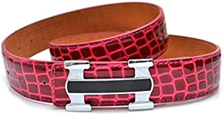 mode designer 837b2 11c4f Amazon.fr : ceinture hermes - Orange