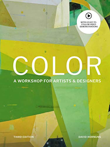 Compare Textbook Prices for Color Third Edition: A workshop for artists and designers 3 Edition ISBN 9781786276605 by Hornung, David
