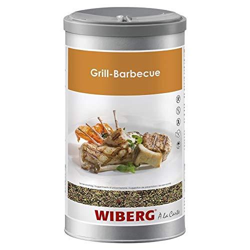 Wiberg Grill Barbecue 910g