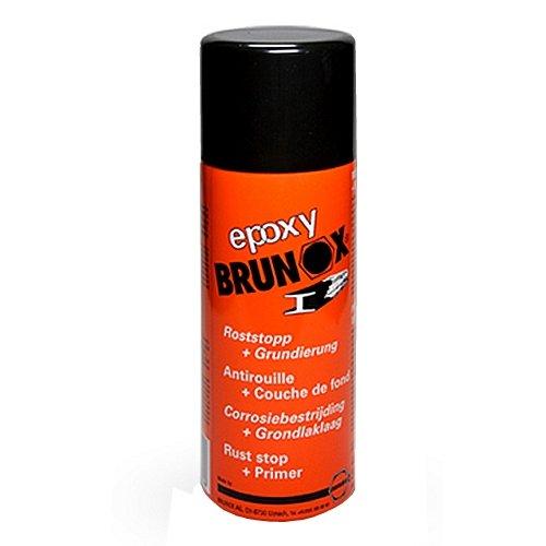 Brunox Rostsanierer Epoxy 400ml Spray
