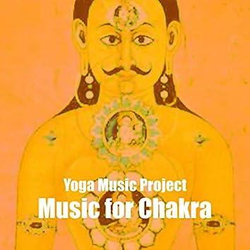 Music for Chakra