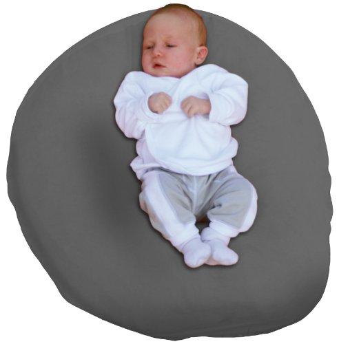 Easy 0022236 Coussin d'allaitement Rondo Housse pour coussin d'allaitement 190 cm