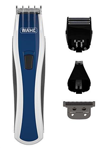 Wahl Beard Trimmer Men, 4-in-1 Hair Trimmer, Nose Hair Trimmer for Men,...