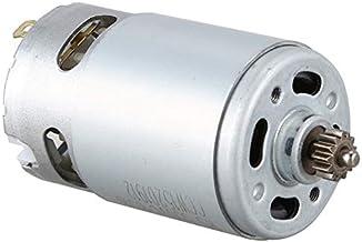 Viudecce 13 Tanden Motor 18V vervangen voor GSR 18-2-LI GSB 18-2-LI GSR18-2-LI GSB18-2-L1 PSB 1800 LI-2 PSB1800 Schroef Dr...