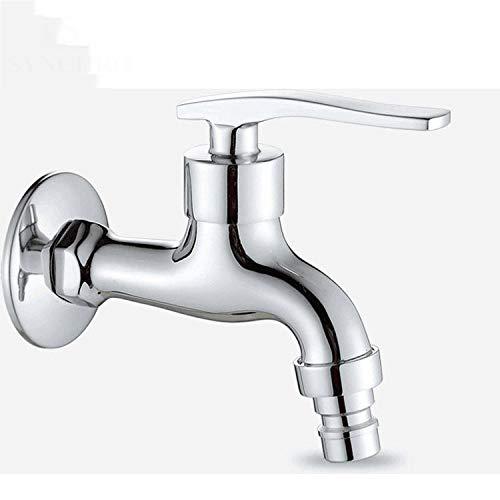 PZXY Robinet Lance en laiton de machine à laver robinet froide robinet machine à laver