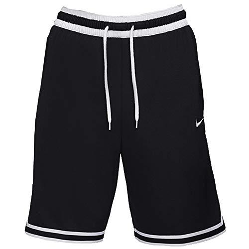 Nike Dri-FIT DNA Cv1921-011 - Pantalones cortos de baloncesto para hombre - negro - Small