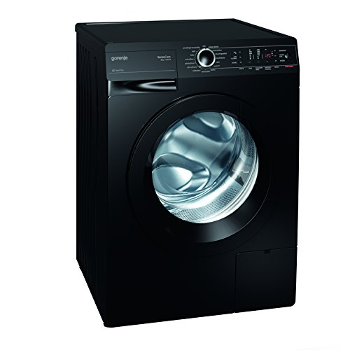 Gorenje W 8543 TB Waschmaschine FL/ A+++ / 8 kg / 1400 UpM / Totaler AquaStop / SensoCare-Waschsysteme / VitaProgramme / Colour Collection