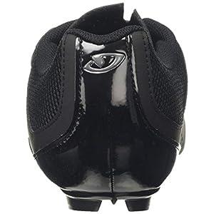 Giro Savix W Womens Road Cycling Shoe − 40, Black (2020)