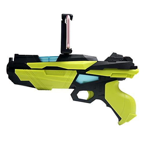 Prtukytt Pistola Juego móvil AR Mango Controlador