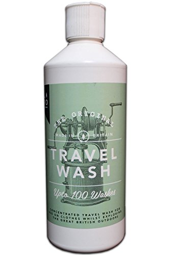 OLPRO Travel Wash - Multicoloured, 500 ML